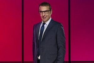 Luis Merlo - El Método Grönholm