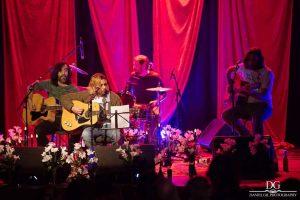 conciertos marzo 2020
