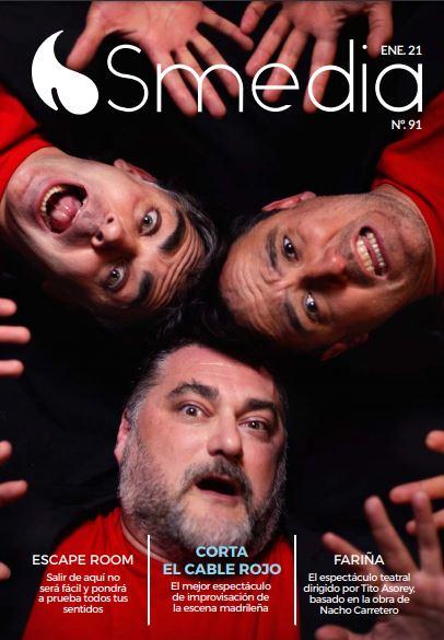 Revista smedia enero21