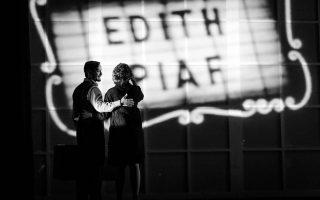 Piaf, voz y delirio.  Gran Teatro Moliere, CDMX, México. 2018 Foto: Richard Borges Díaz A.K.A. Lord Comepiña   Instagram y Twitter @LordComepina