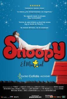 SNOOPY EL MUSICAL-01
