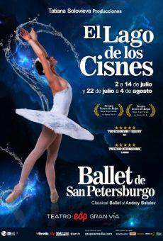 Ballet Clásico de San Petersburgo