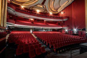 Teatro Capitol Gran Vía
