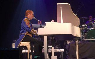 Elton Song Tributo a Elton John