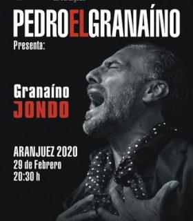 GRANAINO JONDO