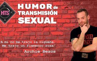 Humor de transmisión sexual