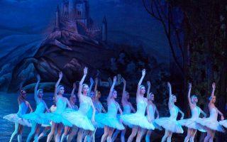 Ballet de San Petersburgo