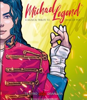 Michael Legend - Tributo a Michael Jackson