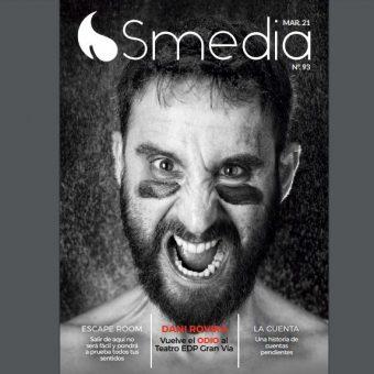 portada revista smedia marzo21