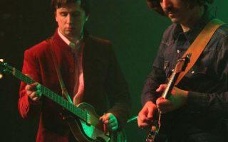 Showbeat. Una noche con los Beatles