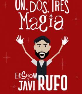 un, dos, tres Magia!